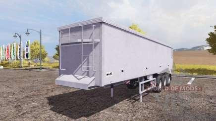 Kroger Agroliner SRB3-35 multifruit v1.8 para Farming Simulator 2013