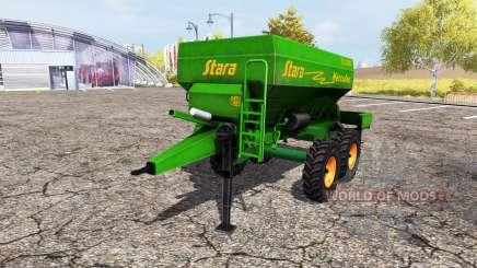 Stara Hercules 10000 para Farming Simulator 2013
