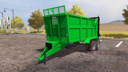 Laumetris PTU-14B para Farming Simulator 2013