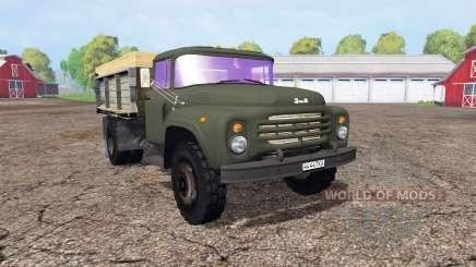 ZIL 130 v1 Amur.3 para Farming Simulator 2015