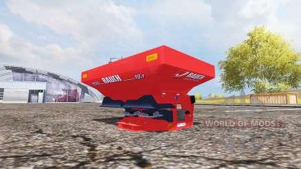 Rauch MDS 19.1 v2.0 para Farming Simulator 2013