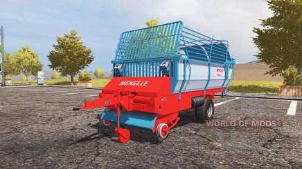 Mengele LW 330 Super para Farming Simulator 2013