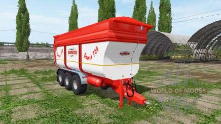 Rimorchi Randazzo TR70 v1.0.1.3 para Farming Simulator 2017