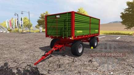 Fortuna K180-5.2 v1.2a para Farming Simulator 2013