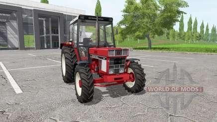 IHC 644 v2.1 para Farming Simulator 2017