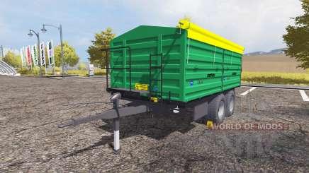 Oehler TDK 200 para Farming Simulator 2013