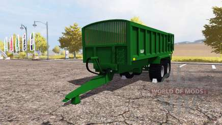 Bailey TB18 v3.1 para Farming Simulator 2013