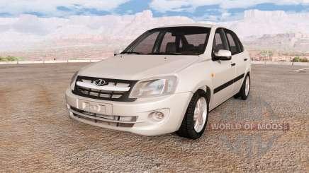 LADA Granta (2190) para BeamNG Drive