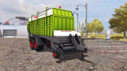 CLAAS Quantum 6800 S v3.0 para Farming Simulator 2013