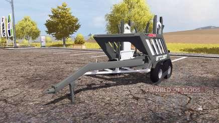 Arcusin ForStack 8.12 para Farming Simulator 2013