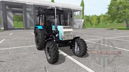 MTZ-920 para Farming Simulator 2017
