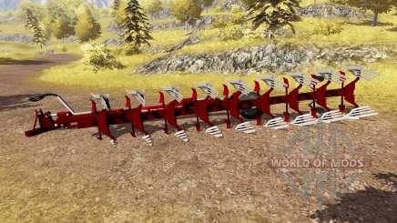 Kuhn Vari Master 180 para Farming Simulator 2013