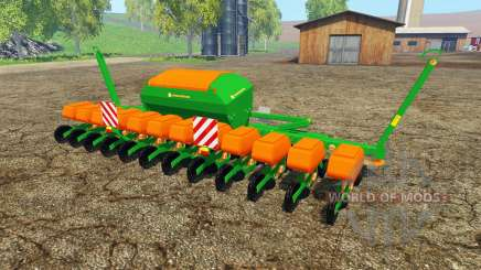 Amazone ED 6000-2FC Super para Farming Simulator 2015