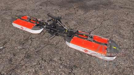 Kuhn PZ 960 para Farming Simulator 2013
