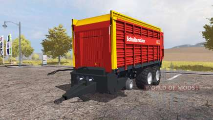 Schuitemaker Rapide 6600 para Farming Simulator 2013