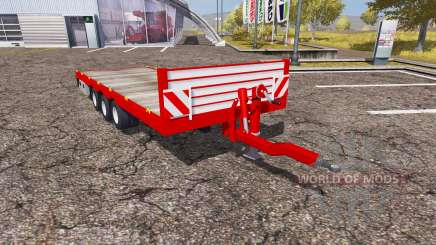 Muller Mitteltal ETU-TR para Farming Simulator 2013
