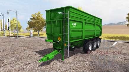 Krampe Big Body 900 S multifruit v1.1 para Farming Simulator 2013