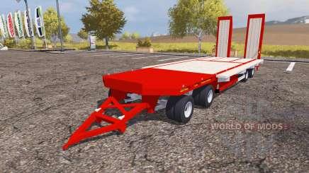 Nooteboom ASD-40-22 para Farming Simulator 2013