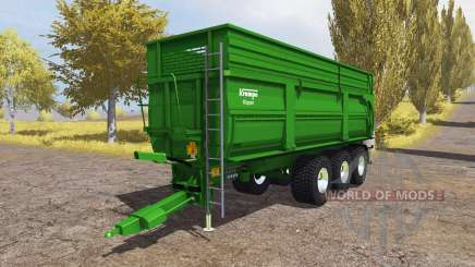 Krampe Big Body 900 S multifruit v1.4 para Farming Simulator 2013