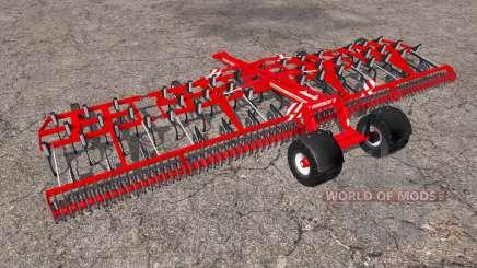 HORSCH Terrano FX para Farming Simulator 2013