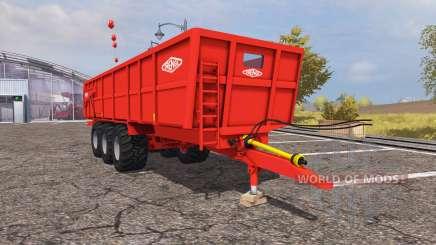 Orenge ORM 240 para Farming Simulator 2013