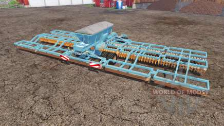 Gregoire-Besson XXXL para Farming Simulator 2015