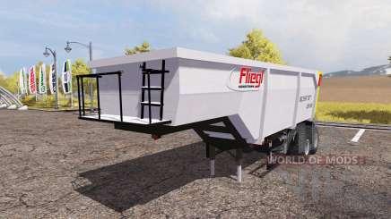 Fliegl XST 34 v2.0 para Farming Simulator 2013