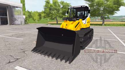 Liebherr LR 634 para Farming Simulator 2017