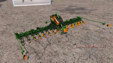 AMAZONE EDX 6000-2C advanced para Farming Simulator 2013