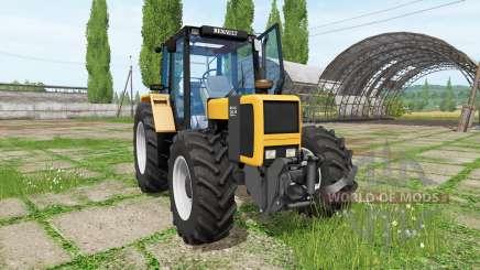 Renault 155.54 para Farming Simulator 2017