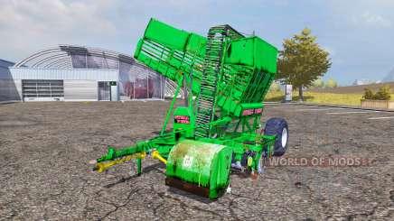 Stoll V202 v3.0 para Farming Simulator 2013