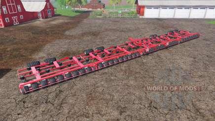HORSCH Tiger XXXL para Farming Simulator 2015