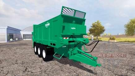 Tebbe HS 320 para Farming Simulator 2013