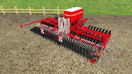 HORSCH Pronto 9 DC v1.3 para Farming Simulator 2015