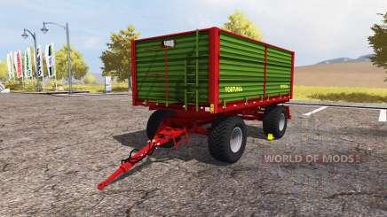Fortuna K180-5.2 v1.2 para Farming Simulator 2013
