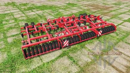 HORSCH Tiger 10 LT para Farming Simulator 2017