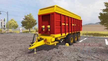 Schuitemaker Rapide 3000 v1.2 para Farming Simulator 2013