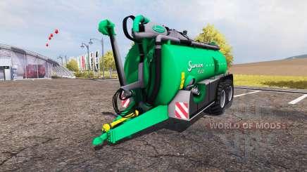 Samson PGV 20 para Farming Simulator 2013