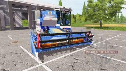 KPC Enisey 1200 NM para Farming Simulator 2017