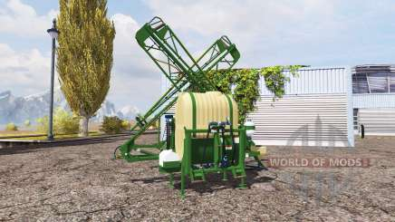 Great Plains 3P300 v2.1 para Farming Simulator 2013