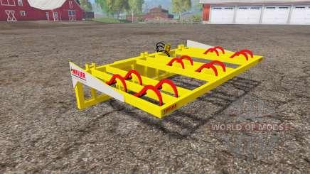 Meijer Rambo 3 v1.2 para Farming Simulator 2015