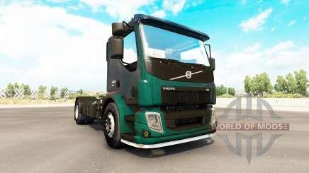 Volvo VM 330 para American Truck Simulator