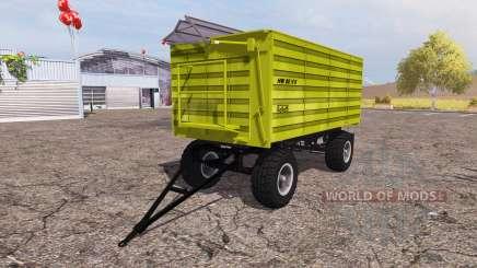 Conow HW 80 v2.0 para Farming Simulator 2013