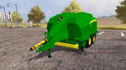 John Deere 1434 v1.1 para Farming Simulator 2013