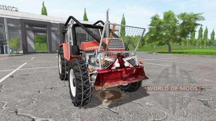 Zetor Crystal 12045 v1.1 para Farming Simulator 2017