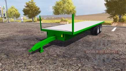Trailer platform para Farming Simulator 2013