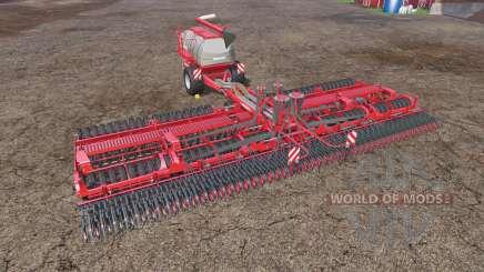 HORSCH Pronto 15 SW v1.1 para Farming Simulator 2015