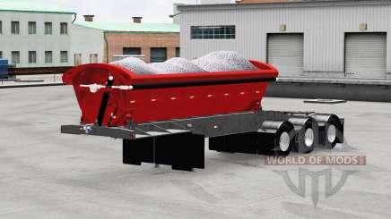 Midland TW3500 v5.0 para American Truck Simulator