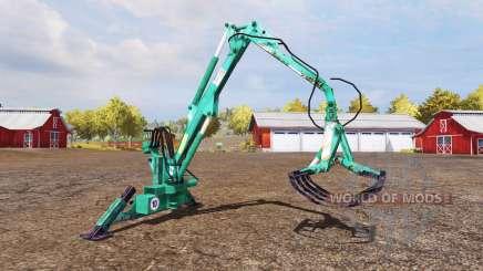 TROLL-350 para Farming Simulator 2013