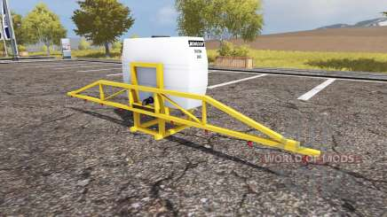 Monsoon Triton 200 para Farming Simulator 2013